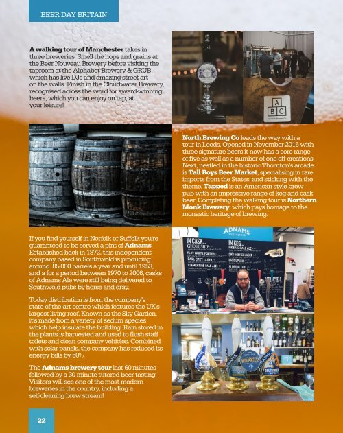 Infotel Magazine | Edition 17 | June 2017