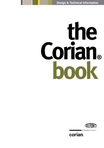 The Corian Book - DuPont