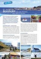 Reise-Special aus dem OhLàLà 2017 – Bornholm – Die wilde Schöne ganz oben im Norden - Seite 3