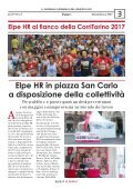 ELPE NEWS - MARZO/APRILE 2017 - Page 3