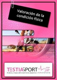 Ciclismo Explicación 2