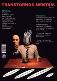 Revista: Transtornos Mentais