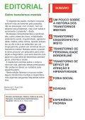Revista: Transtornos Mentais - Page 3