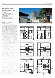 2008/11 DETAIL - AmreinHerzig Architekten GmbH