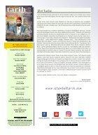 İSTANBUL TARİH DERGİSİ - Page 3