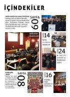İSTANBUL TARİH DERGİSİ - Page 4