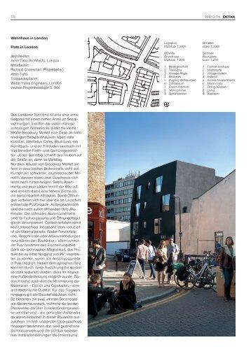 Amin Taha Architects, London Mitarbeiter - charles hosea photography