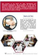 boletín réplica taller de sistematización_CRFPLA - Page 2