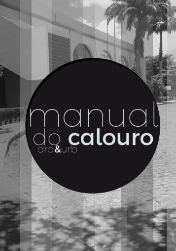 Manual do Calouro IFBA