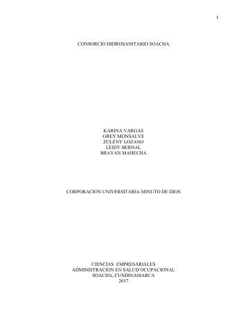LECIONES EN LUBALGIA MECANICA  OCUPACIONALES