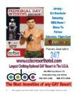 May 24 - May 30, 2017 This week in Gay Palm Springs Desert Daily Guide - Page 2