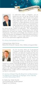 24. NOVEMBER – 24. DEZEMBER 1. DEZEMBER – 23 ... - Klagenfurt - Seite 3