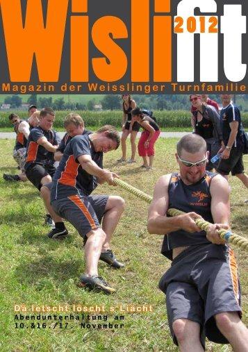 Wislifit2012