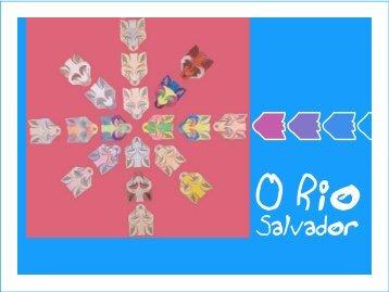 O Rio Salvador