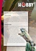 Guide illumination in the terrarium - Dohse Aquaristik KG - Page 3