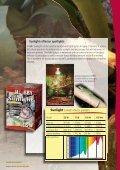 Guide illumination in the terrarium - Dohse Aquaristik KG - Page 6
