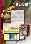 Guide illumination in the terrarium - Dohse Aquaristik KG - Page 7