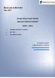 Europe Whey Protein Market Research Report at MarketDataForecast (1)