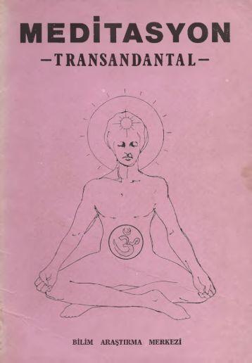 Bilim Araştırma Grubu - Meditasyon