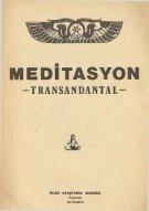 Bilim Araştırma Grubu - Meditasyon - Page 2