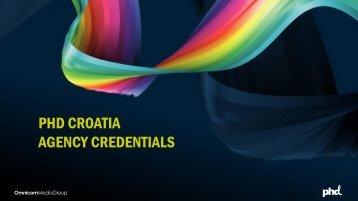 PHD_Croatia Credentials_August 2015