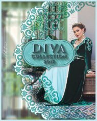 DIVA Collection 2017