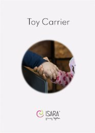 ToyCarrier brochure