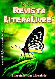 Revista LiteraLivre 3ª edição (versão 1)