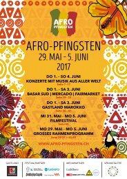 Afro-Pfingsten_Programmzeitung 2017