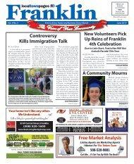 Franklin June 2017