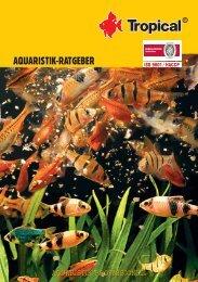 AQUARISTIK-RATGEBER