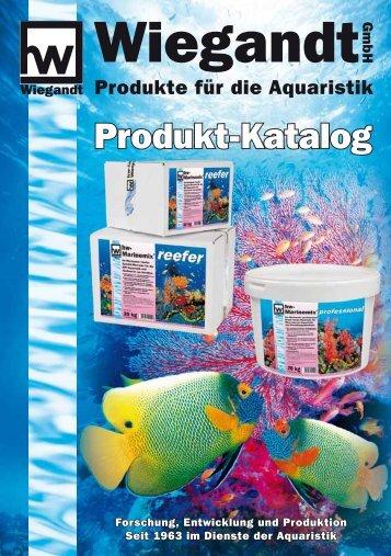 Katalog-Download PDF (3,24 MB) - Wiegandt GmbH