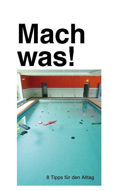 Mach was!