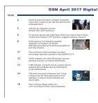 GSN_Magazine April Digital Edition - Page 2