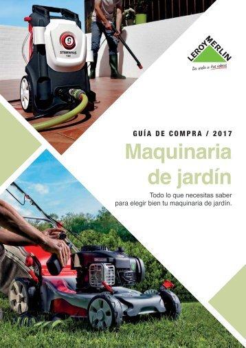 Prensa multicapa leroy merlin fabulous cool soldador - Maquinaria de jardin ...