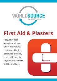 World Source Plasters 2017