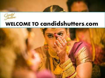 Welcome to candidshutters.com