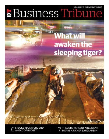 Business Supplement Issue-15