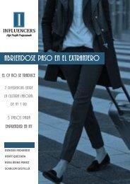 INFLUENCERS 2da Ed