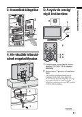 Sony KDL-26S2000 - KDL-26S2000 Istruzioni per l'uso Ungherese - Page 5
