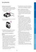 Sony DEV-50V - DEV-50V Guide pratique Portugais - Page 2