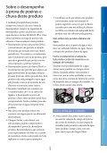 Sony DEV-50V - DEV-50V Guide pratique Portugais - Page 5