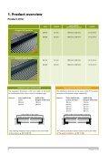 Planning manual - Technische Daten - Page 4