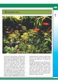 Richtige Aquarien- und Terrarienbeleuchtung mit JBL ... - zum Shop - Seite 3