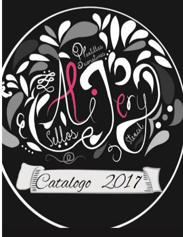 Catálogo AliJery 2017  Completo
