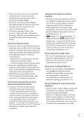 Sony HDR-CX116E - HDR-CX116E Consignes d'utilisation Turc - Page 3