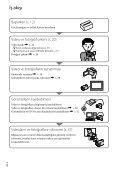 Sony HDR-CX116E - HDR-CX116E Consignes d'utilisation Turc - Page 6