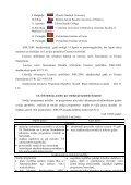 Rīgas Medicīnas koledžas Ikgadējais studiju programmas ... - Page 7