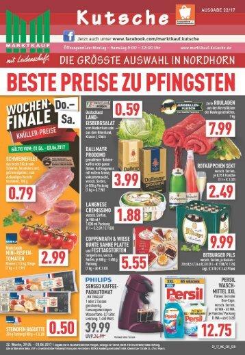 Marktkauf Kutsche KW22