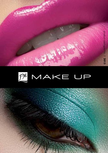 Make-up - FM Group (1)